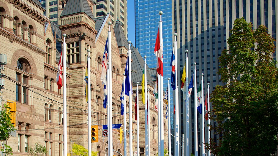 Expedia Ca Hotels Toronto Downtown