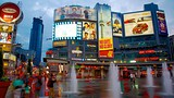 Yonge Street Shopping District - Kanada - Tourism Media