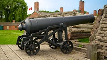 Fort York National Historic Site - Toronto (e arredores)