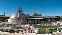Ontario Science Centre - Toronto