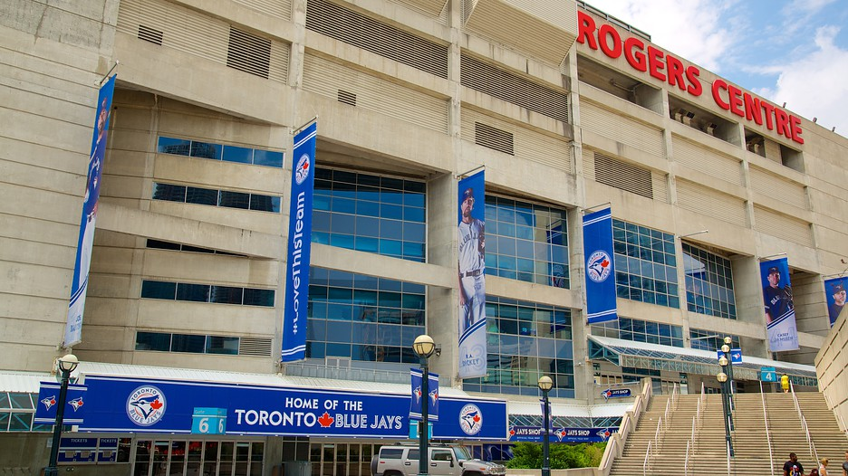 Hotels Next To Rogers Centre Toronto
