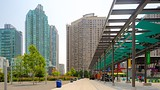 Mississauga Civic Centre - Toronto - Tourism Media