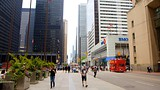 Financial District - Toronto - Tourism Media