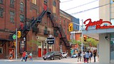 The Village - Toronto - Tourism Media