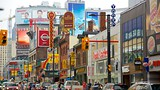 Yonge Street Shopping District - Toronto - Tourism Media