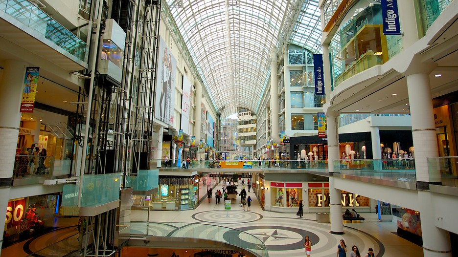 Store Services: CF Toronto Eaton Centre It's fast, fun, free—and zero pressure. A Nordstrom Personal Stylist can help you with everything from a little fashion advice to a .