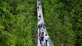 Capilano Suspension Bridge - North America - Tourism Media