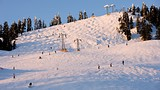 Grouse Mountain - Vancouver - Tourism BC/Kevin Arnold