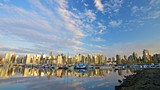 Stanley Park - British Columbia - Tourism Media