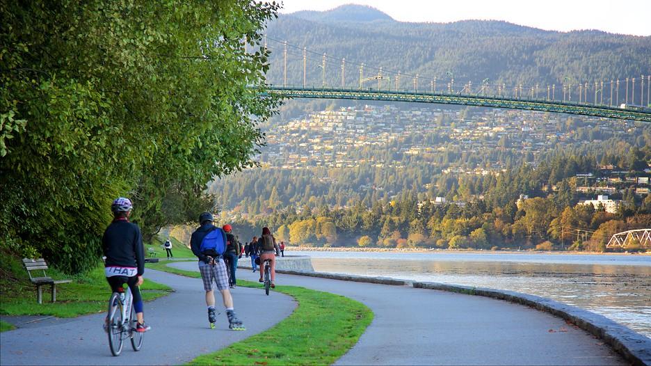 Vancouver Bc Hotels Stanley Park