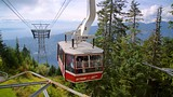 Grouse Mountain - Vancouver - Tourism Media
