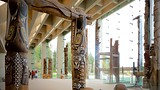Museum of Anthropology - Vancouver - Tourism Media