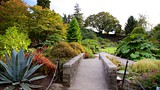 Queen Elizabeth Park - Vancouver - Tourism Media