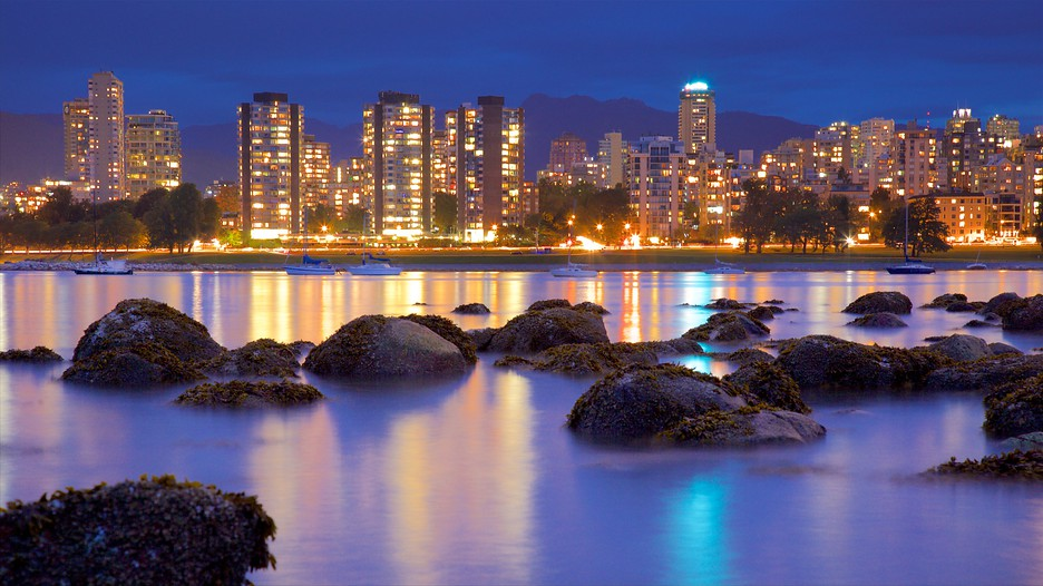 Vancouver Vacations 2017: Package & Save up to $603