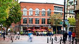 Gastown - Vancouver - Tourism Media