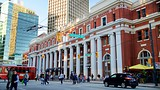 Waterfront Station - Vancouver - Tourism Media