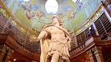 Austrian National Library - Austria - Tourism Media