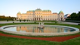 Belvedere - Austria - Tourism Media