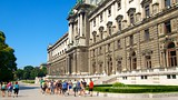 Hofburg Imperial Palace - Austria - Tourism Media