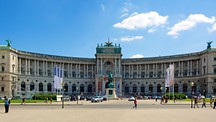 Hofburg Imperial Palace - Vienna