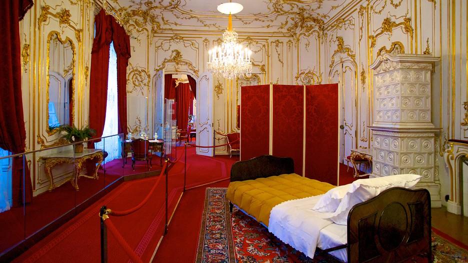 interior castle study guide pdf