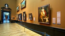 Museum of Art History - Vienna