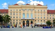 Expedia Vienna Volo Hotel