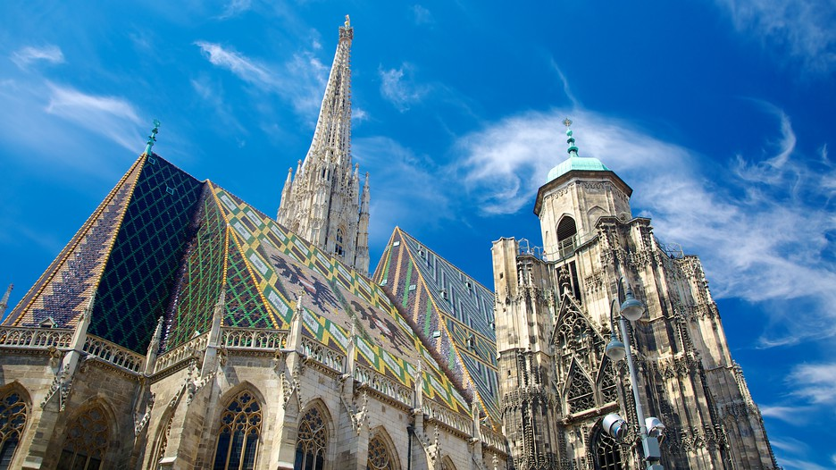 St. Stephen's Cathedral in Vienna, | Expedia