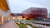 Copernicus Science Centre - Warsaw - Tourism Media