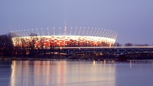 National Stadium - Warsaw