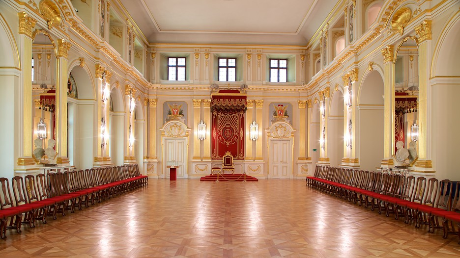 Royal Castle In Warsaw Expedia