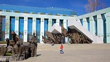 Warsaw Uprising Monument - Warsaw - Tourism Media