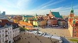 Castle Square - Warsaw - Tourism Media