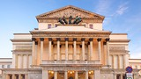 National Theatre - Warsaw - Tourism Media