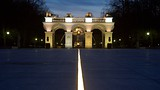Tomb of Unknown Soldier - Poland - Tourism Media