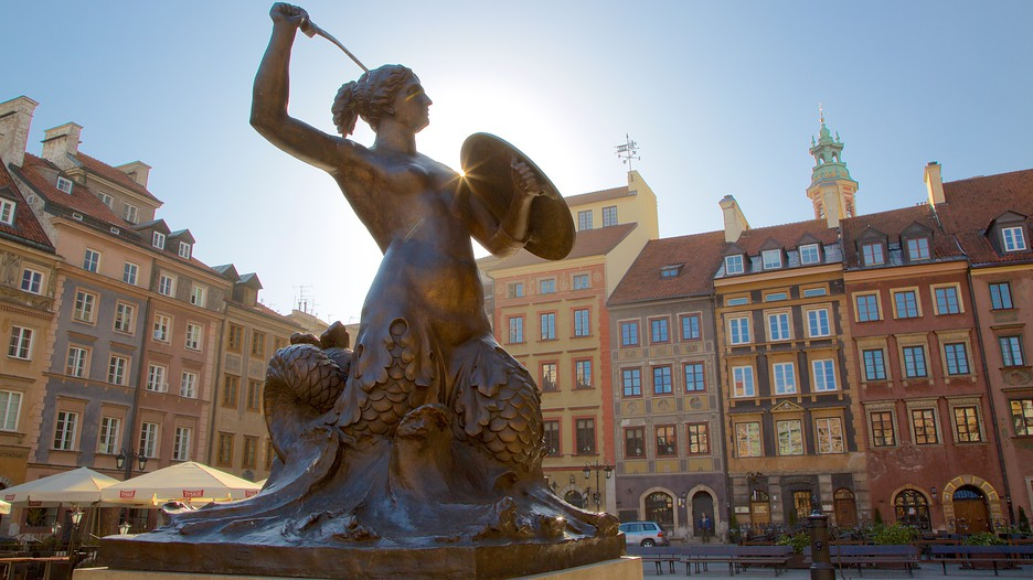 travel guides poland guide warsaw