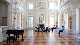 Lazienki Palace - Warsaw - Tourism Media