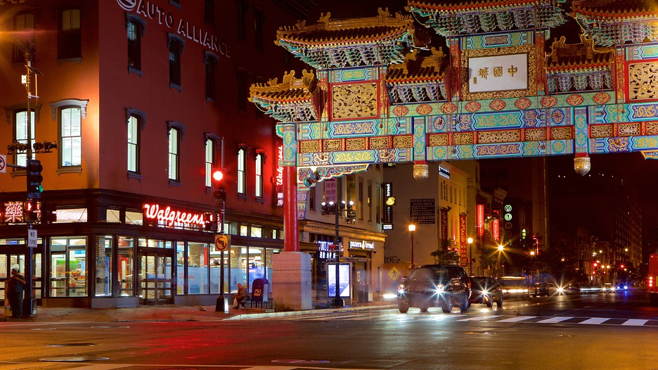 Best travel deals from dc