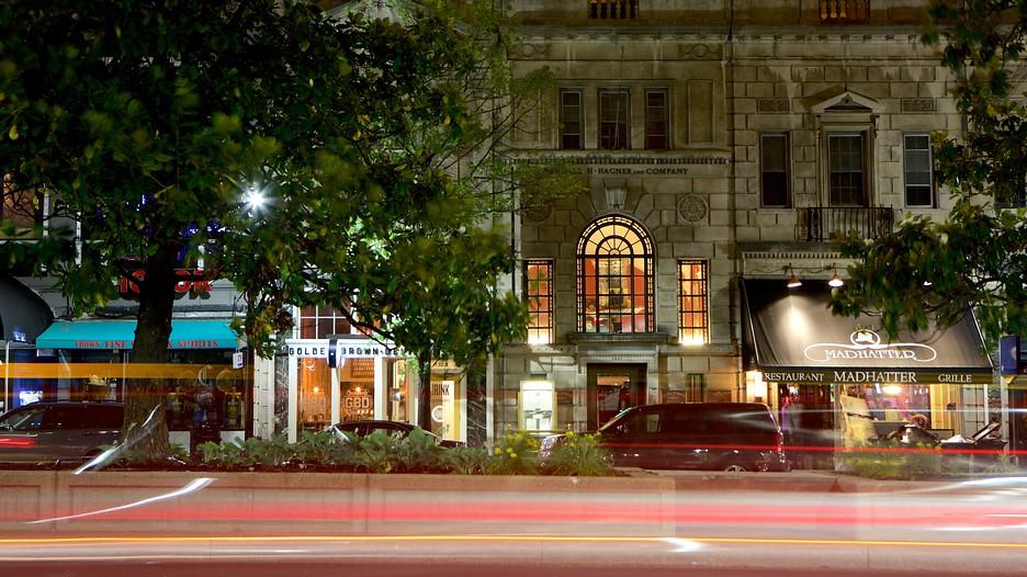 Cheap Hotels In Washington Dc Downtown