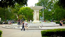 Dupont Circle - Washington