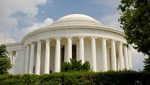 Jefferson Memorial - Washington