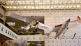 National Air and Space Museum - Washington - Tourism Media
