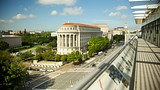 Newseum - District of Columbia - Tourism Media
