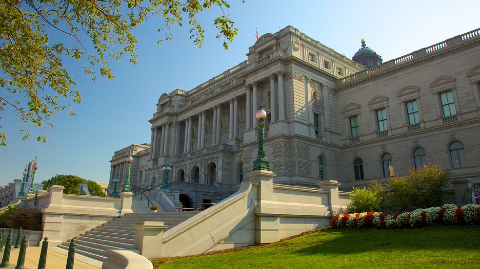 Capitola (CA) United States  city images : United States Capitol in Washington, District of Columbia | Expedia.ca