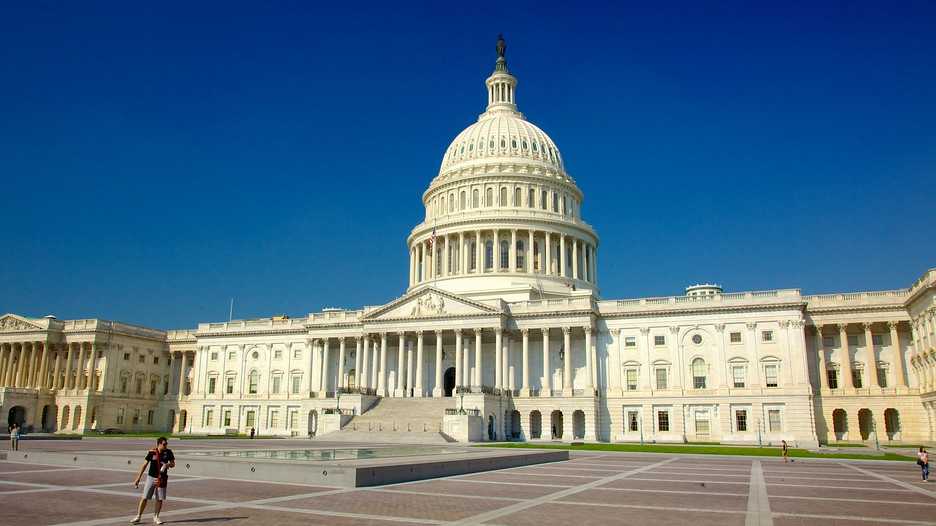 Capitola (CA) United States  city pictures gallery : United States Capitol in Washington, District of Columbia | Expedia.ca