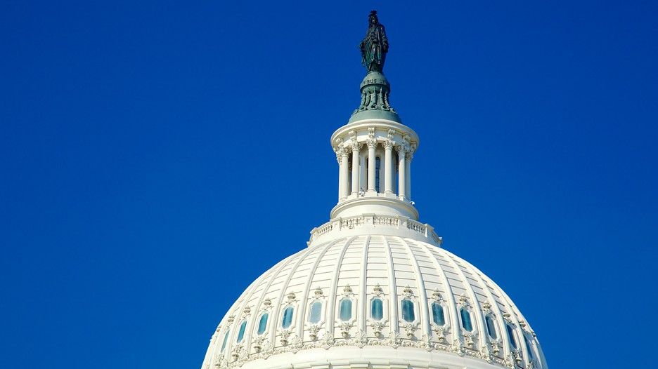 Capitola (CA) United States  city photo : United States Capitol in Washington, District of Columbia | Expedia.ca
