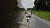 Vietnam Veterans Memorial - États-Unis d'Amérique - Tourism Media