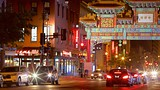 Chinatown - Washington - Tourism Media