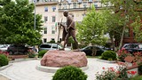 Embassy Row - Washington - Tourism Media