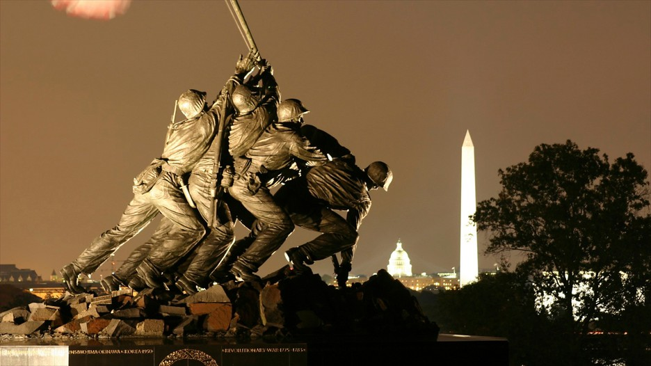 Washington D C Vacation Packages Book Cheap Vacations